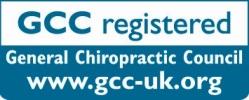 GCC registered logo